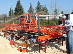 sawmills super portable